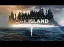 Проклятие острова Оук 8 сезон 16 серия. Кожаный переплет / The Curse of Oak Island 2021