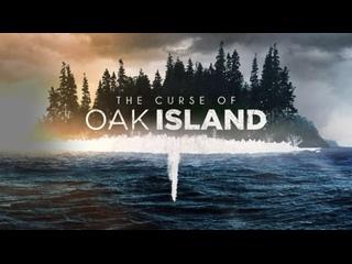 Проклятие острова Оук 8 сезон 13 серия. Братство рым-болта / The Curse of Oak Island (2021)