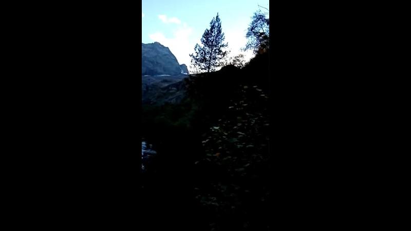 Видео от Игоря Веденеева
