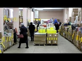 """Где низкие цены в Мелеузе? Конечно, в магазине """"Светофор""""!"""