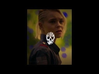 Motherland: Fort Salem | Scylla x Raelle