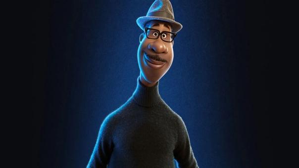 На Disney, вышел новый мультфильм Pixar «Душа» Российские зрители же ждут 21 января, когда картина легально выйдет в
