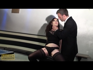 Samantha Bentley, Would Rather Fuck Than Help Clean, Like She Promised