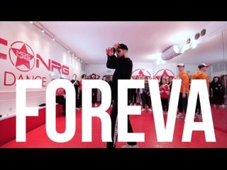FOREVA // Jk // ВЛАД ГЕНИН // Hip-Hop //