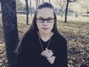 Личный фотоальбом Полины Буснюк