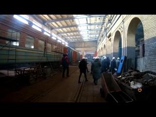 Модернизация электричек. Комментарий министра инфраструктуры Украины