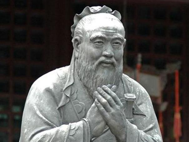 Когда то Конфуцию задали вопрос: «Правильно ли отвечать добром на зло» На что он ответил: «Добром нужно отвечать на добро, а на зло нужно отвечать