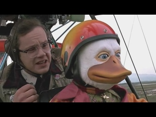 Lea Thompson & Cherry Bomb - Don't Turn Away (ost Howard the Duck)