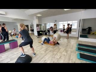 """Видео от """"МАЙ"""" фитнес-студия для взрослых и детей"""