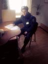 Фотоальбом Вовы Кнехта