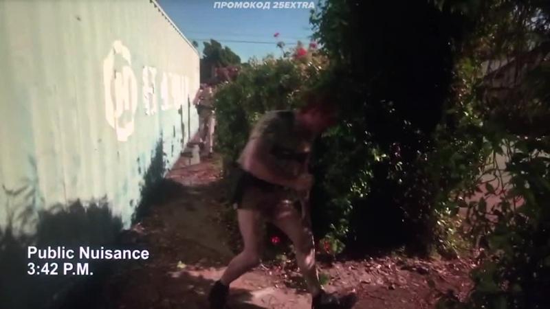 Рино 911 Reno 911 S07E06 7 сезон