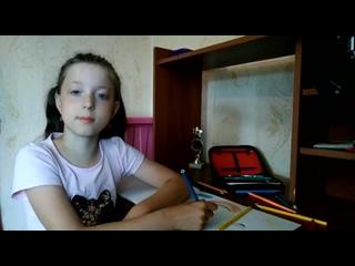 Видео от Детская школа искусств № 48