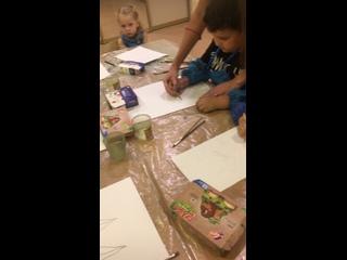 Video by ВЫРАСТАЙКА, Детский центр Тюмень, Е.Богдановича