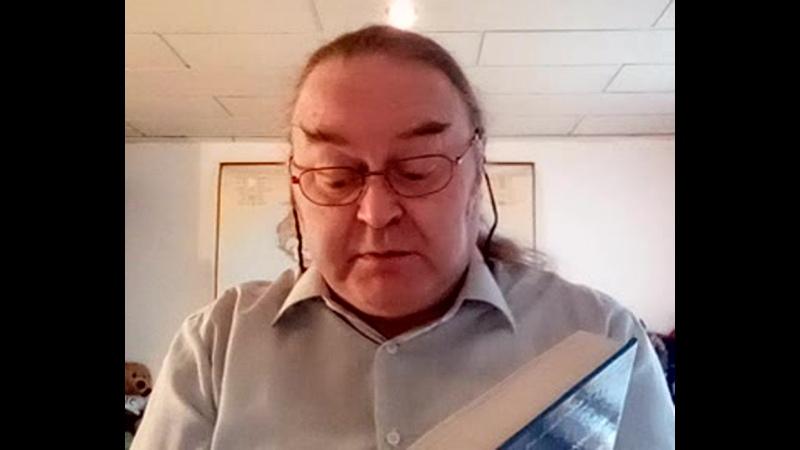 Egon Dombrowsky 01 01 2021 414 Stunde zur Weltgeschichte 932 Geschichtsstunde
