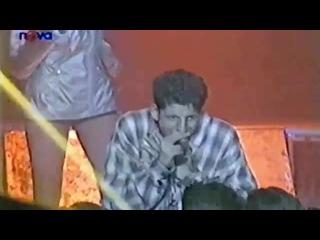 Activate - Save Me (Live Concert 90s Exclusive Techno-Eurodance 1994)