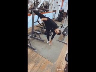 Видео от Антонины Антоновой