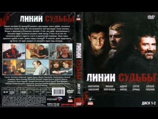 Мир Кино - Мелодрама,детектив (2003) - 2 часть