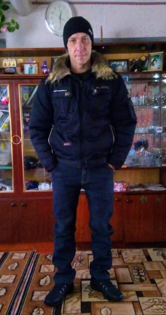 Вадим, 45, Sal'sk