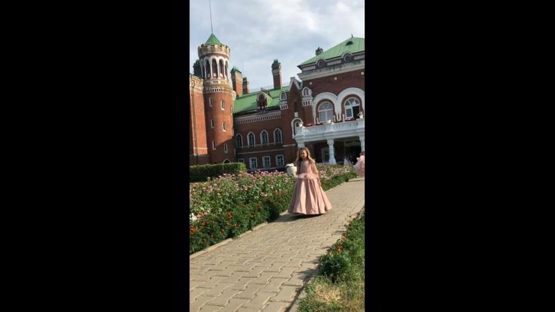 Видео от Регины Прокопьевой