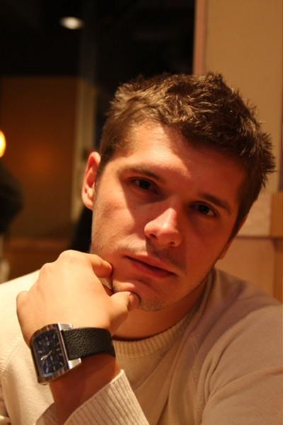 Антон Тополев