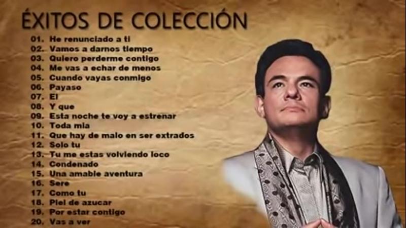 Jose Jose Sus Primeros Éxitos ROMANTICA DE COLECCIÓN VOL7 2019