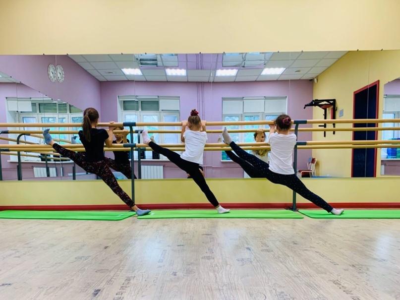 """👯♀ Танцевальная студия """"Esperanza"""" в поисках #тренера по растяжке и ОФП."""