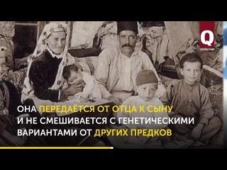 Крымские казанские и сибирские татары