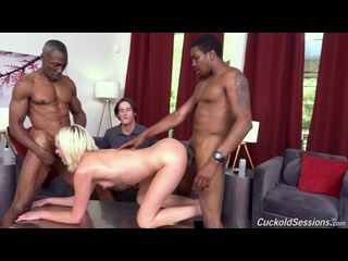 Zoe Sparx 💖 DogFart 💕 CuckoldSessions 💘 Interracial ♠ FullHD 1080