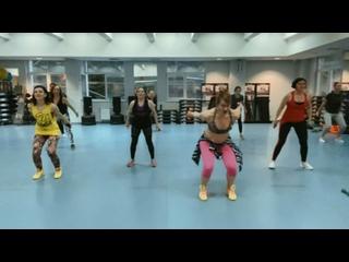 Toning Fit ❤️ Dachevskaya team