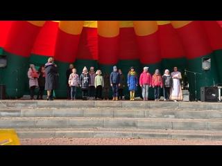 . Гала-концерт фестиваля «Музыкальная экология: Ты лучший»