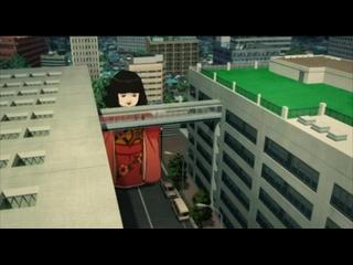 Паприка 2006  Сатоси Кон  аниме, детектив, фантастика