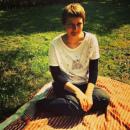 Ксения Гото фотография #11