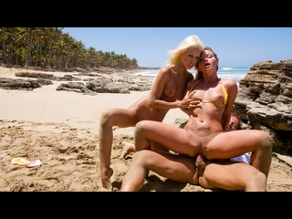 Тропические Флэшбэки / Private Tropical 42: TropicAnal Flashbacks (2009)