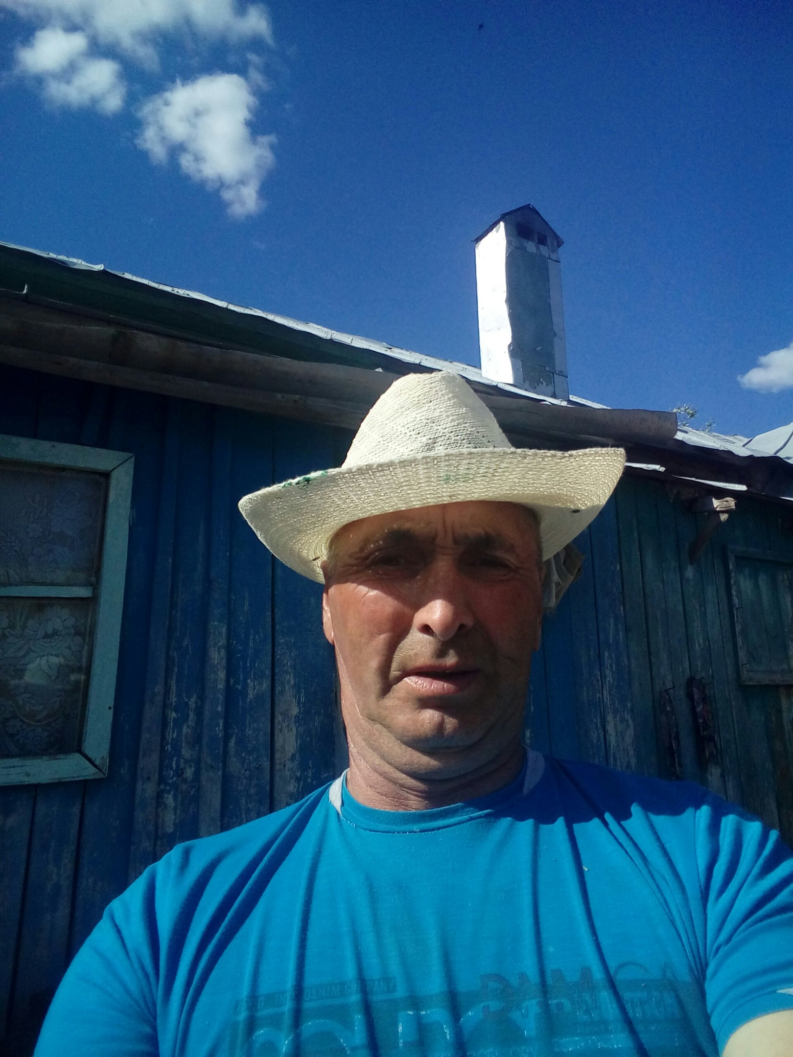 Илфат, 55, Rybnaya Sloboda