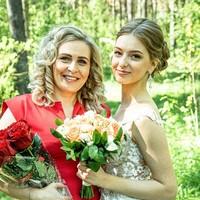 Личная фотография Елены Мельничук