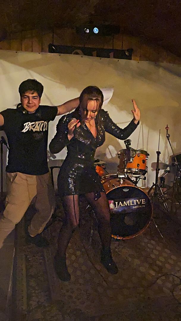 фото из альбома Виолетты Менщиковой №14