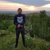 Фотография Ильи Тюкавкина ВКонтакте