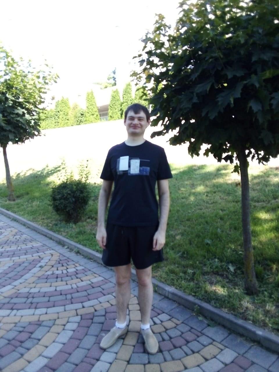 Александр, 30, Novyy Karachay
