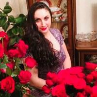 Кристина Кареян