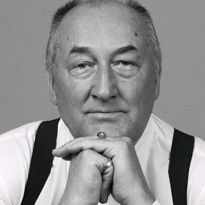 Рузаль Ризванов
