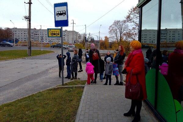 Брянцы снова пожаловались на срывы рейсов по автобусному маршруту № 5 https://newsbryansk.ru/fn_76   Проблема перетекает уже и... ... [читать продолжение]