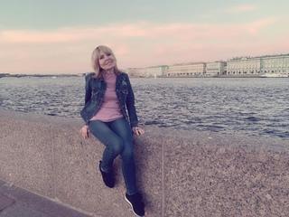 Ольга Кормухина фотография #24