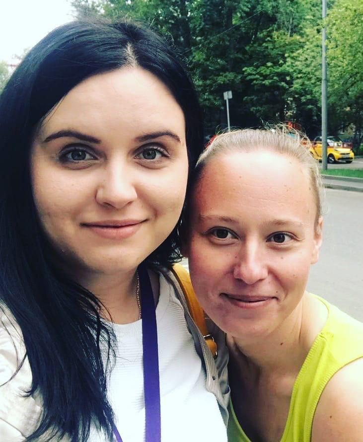 Кристина фёдорова работа для девушек в москве без опыта работы вакансии