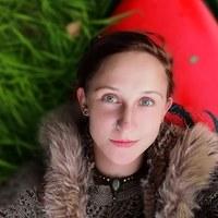 Фотография Варвары Савиловой