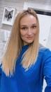 Анжелика Зарецкая