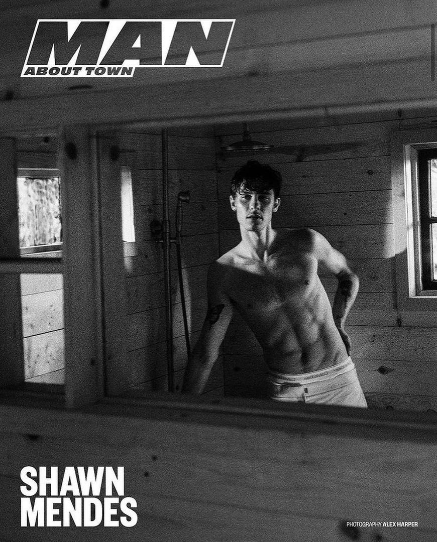 фото из альбома Shawn Mendes №11