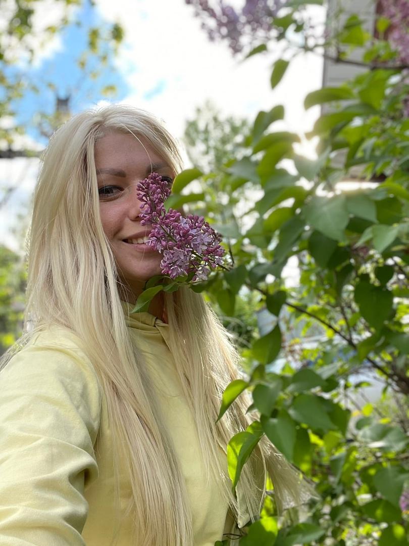 фото из альбома Анастасии Высоцкой №5