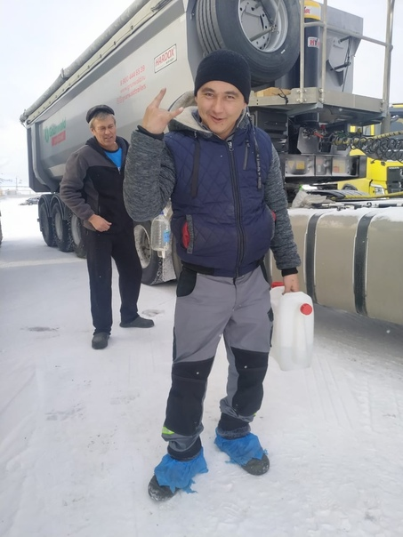 Серега Хасанов, Челябинск, Россия