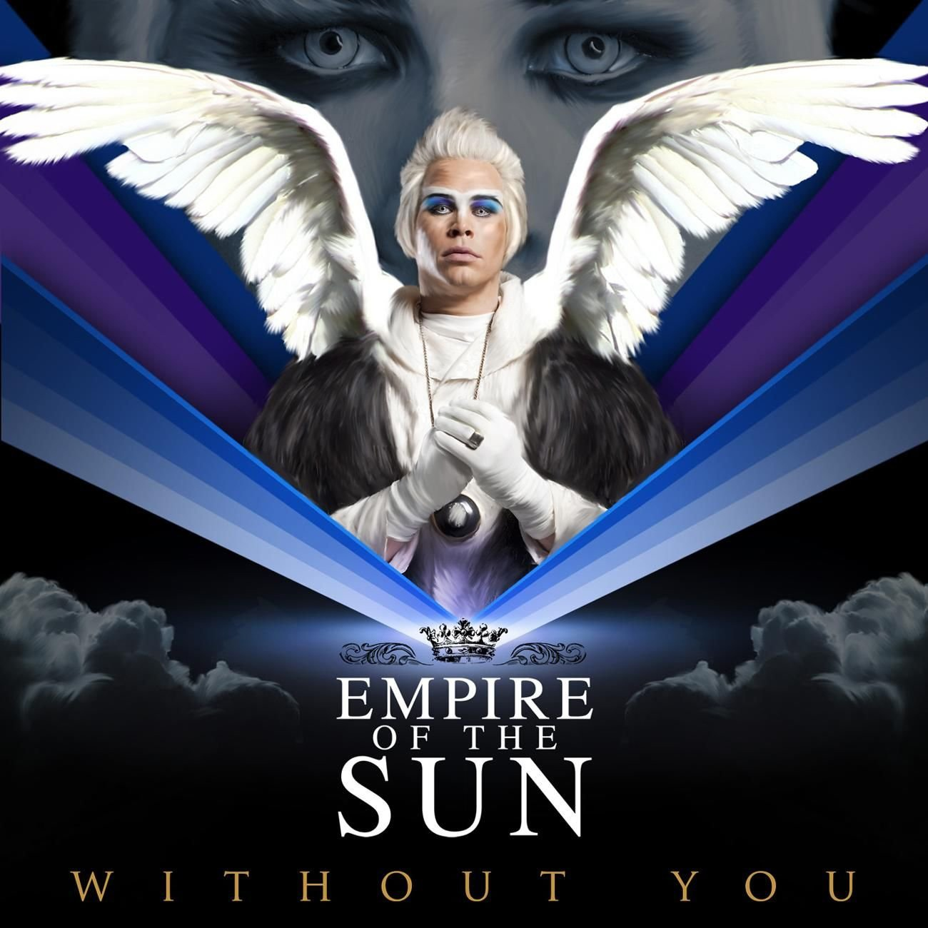 Empire Of The Sun album Without You (New Version)