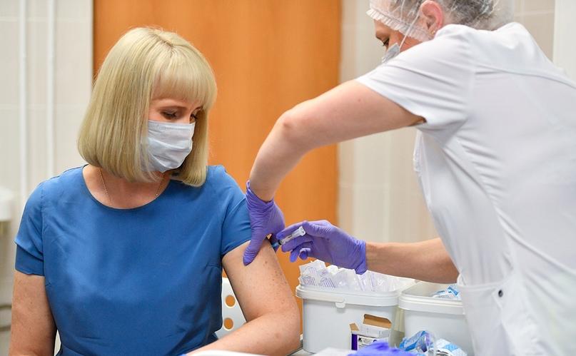 В Краснодарском крае план обязательной вакцинации от COVID-19 увеличили до 80%.  В Краснодарском крае план обязательной... Сочи